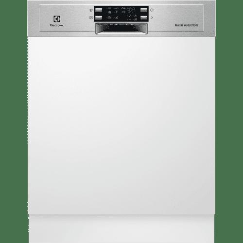Electrolux 600 FLEX SatelliteClean ESI8550ROX, Vestavná myčka nádobí