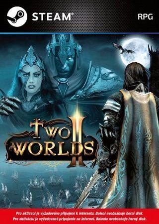 STEAM Two Worlds 2, PC hra (STEAM)