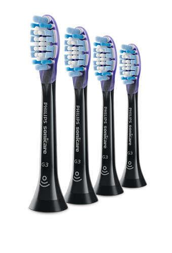 Philips Sonicare HX9054/33 G3 Premium Gum Care náhradní hlavice (4ks)