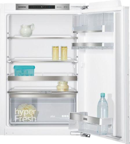 SIEMENS KI21RAD30, Vestavná jednodeřová chladnička