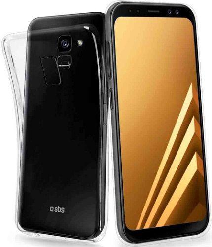 SBS Samsung Galaxy A8+ pouzdro