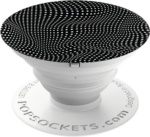 POPSOCKETS Distortion, Držák