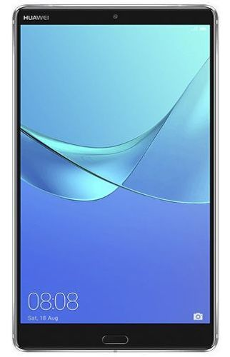 HUAWEI M5 8.4 WiFi GRY