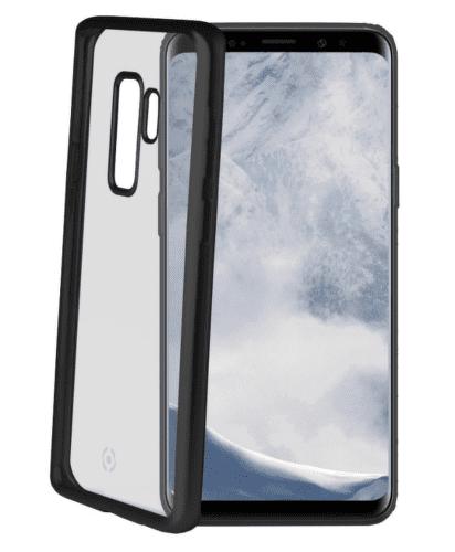 Celly Laser pouzdro pro Galaxy S9, černé