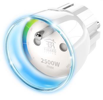 Fibaro FGBWHWPE-102 Zásuvka Apple HK