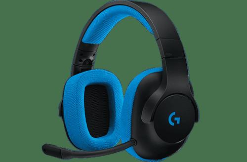 Logitech G233 černý
