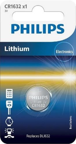 PHILIPS LIGHTING CR1632