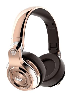 Monster Elements Wireless Over-Ear