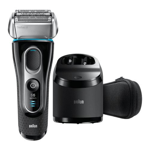 Braun Series 5 5195cc Wet&Dry