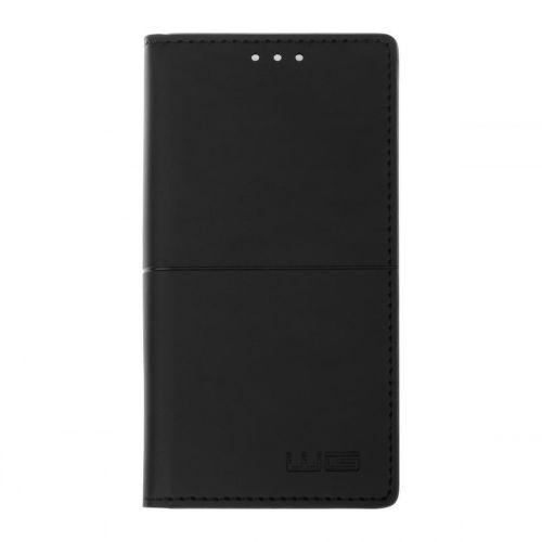 Winner knížkové pouzdro pro Huawei P20, černé