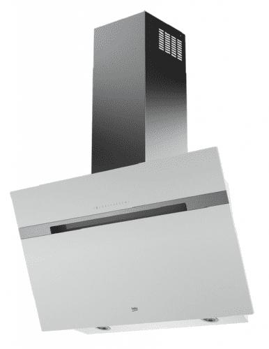 BEKO HCA92741W, bílý nástěnný odsavač par