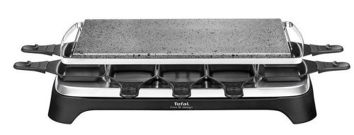 Tefal PR457812 Raclette Design
