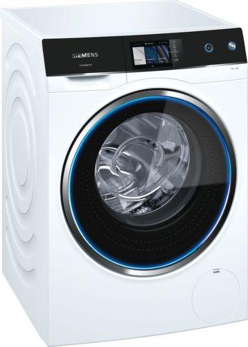 Siemens WM14U840EU, Smart práčka plnená spredu
