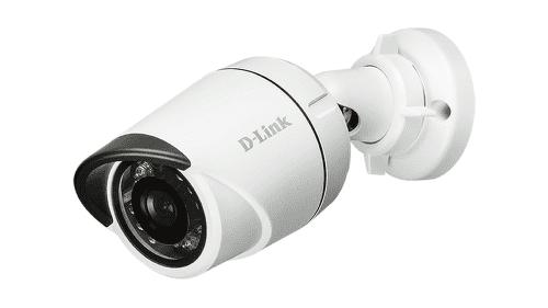 D-Link DCS-4701E - Outdoor IP kamera