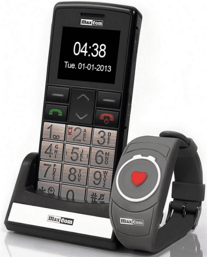 MAXCOM MM715BB