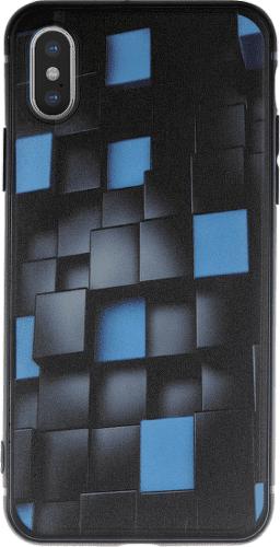 Winner 3D pouzdro pro Apple iPhone X a iPhone Xs