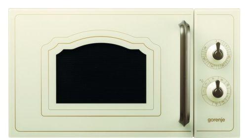 GORENJE MO 4250 CLI, slonovinová mikrovlnná trouba