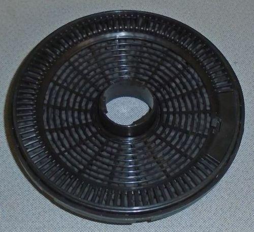Beko UF-22, Uhlíkový filtr