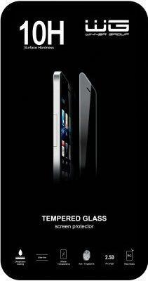 Winner 3D ochranné sklo pro Motorola Moto G5s, černá
