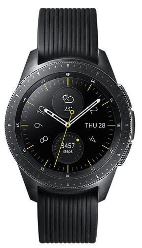 Samsung Galaxy Watch 42mm, černé