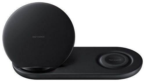Samsung Wireless Charger Duo, černý