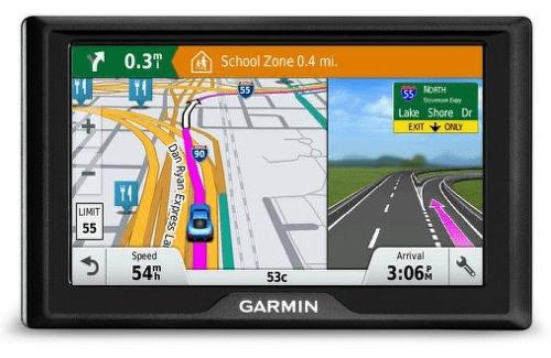 Garmin Drive 40 Lifetime Europe22