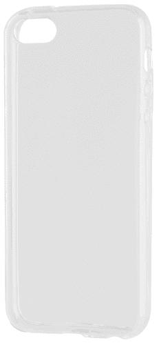 Avo+ Flex pouzdro pro iPhone SE/5S/5, transparentní