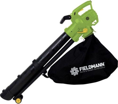 Fieldmann FZF 4030-E, El. zahr. vysavač