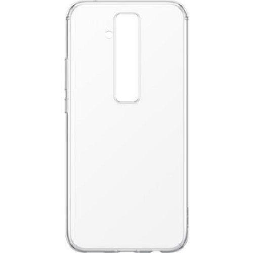 Huawei TPU pouzdro pro Huawei Mate 20 Lite, transparentní