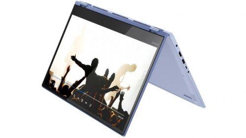 Lenovo Yoga 530-14IKB 81EK007LCK modrý
