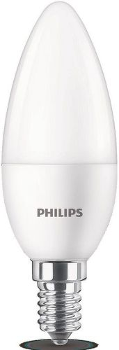 LED Philips sviečka, 5,5W, E14, teplá bíláLED Philips svíčka, 5,5W, E14, teplá bílá