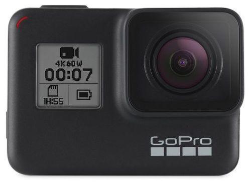 GoPro HERO7 černá