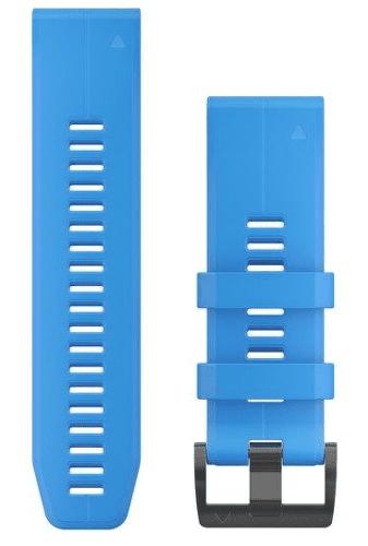 Garmin QuickFit 26 řemínek, modrý