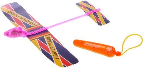 Mikrotrading Letadylko Skládací letadlo
