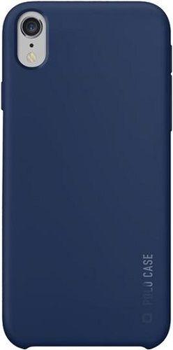 SBS Polo pouzdro pro Apple iPhone Xr, modré