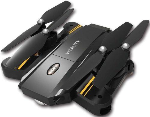 Quad RFD251268, RC dron skládací