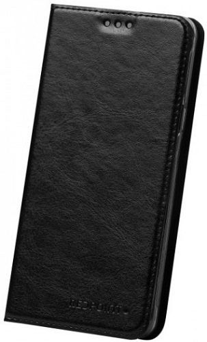 Redpoint Book Slim Magnetic pouzdro pro Samsung Galaxy J6 2018, černá