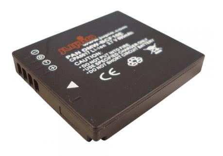 Jupio DMW-BCF10E, Náhradní baterie