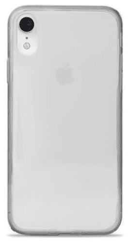 Puro Nude pouzdro pro Apple iPhone Xr, transparentní