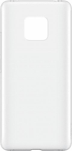 Huawei ochranné pouzdro pro Huawei Mate 20 Pro, transparentní