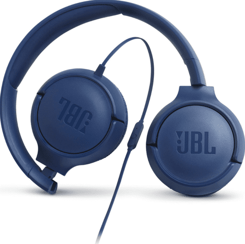 JBL T500 BLU
