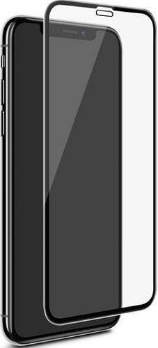 Puro Premium Full Edge tvrzené sklo pro Apple iPhone Xs Max, černá