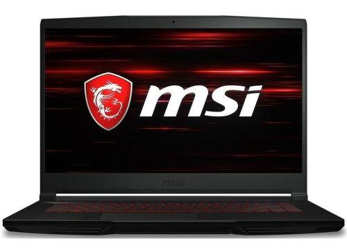 MSI GF63 8RC-245CZ, notebook