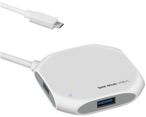 BML 4hub USB-C