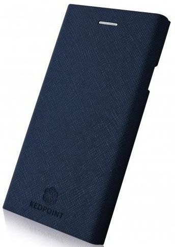 Redpoint Roll Magnetic pouzdro pro Huawei P Smart. modrá
