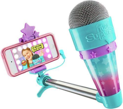 WORLDS APART Selfie mikrofón Tube Superstar