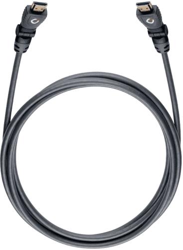 OEHLBACH HDMI M-M 1,7m