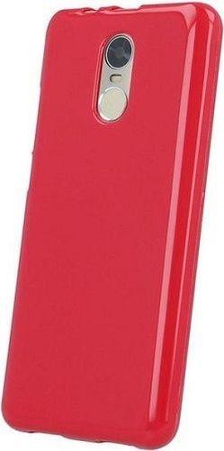 Silikonové pouzdro myPhone pro myPhone Prime 18x9, červená