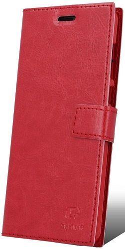 MyPhone knižkové pouzdro pro MyPhone Fun 18x9, červená
