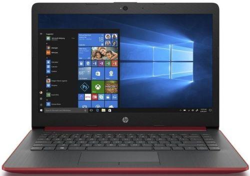 HP 14-dg0003nc 4XX14EA červený